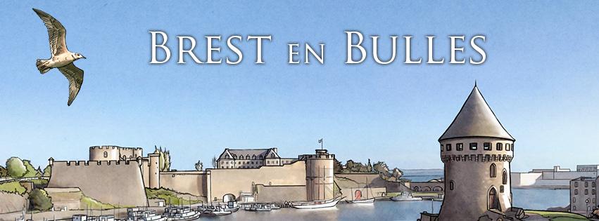 Brest en bulles – Le Télégramme 2010
