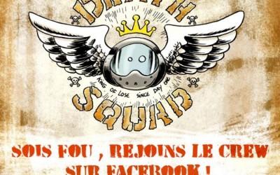 Death Squad BD, infos, teaser, strip inédit,facebook