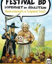 Festival de Loperhet en ébullition première édition
