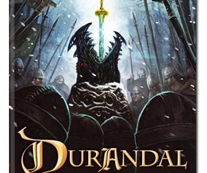 Durandal, tome 1 : la marche de bretagne – Lemercier & Jarry