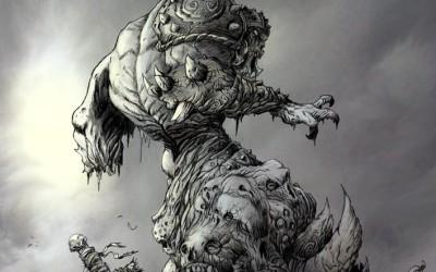 NARAGAM : La Quête de Geön