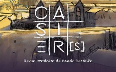 La Revue Casier[s] sur Ulule